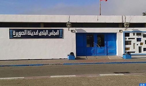 """Essaouira : Session de formation sur """"les Lifeskills"""" au profit de cadres et de fonctionnaires de la Commune"""