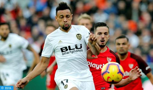 Transfert: Francis Coquelin rejoint Villarreal pour 4 ans