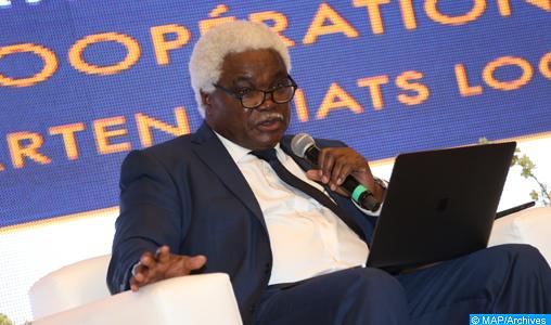 CGLU Afrique: Un webinaire met en avant la contribution des collectivités territoriales à la prévention des conflits et au maintien de la paix sur le continent africain