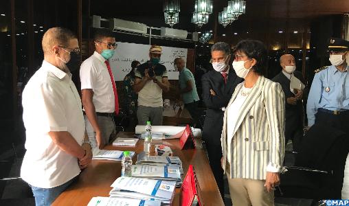 Casablanca: Des initiatives pour améliorer les services dédiés aux MRE