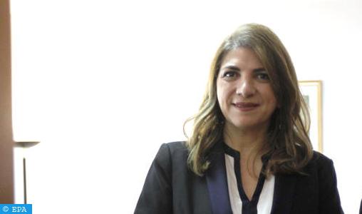 Liban : La ministre de la Justice présente sa démission