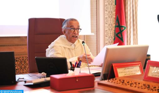 Covid-19: M. Fares appelle au strict respect des mesures préventives dans les juridictions