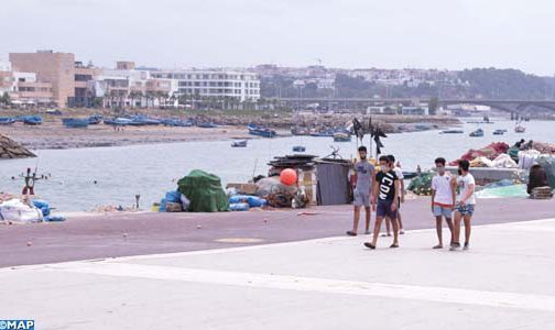Le Maroc, sous le leadership clairvoyant de SM le Roi a entrepris des réformes profondes pour assurer le bien-être des citoyens (Think tank slovène)