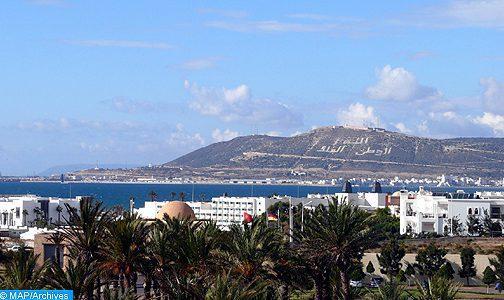 Agadir : Inauguration du complexe culturel Haj Lahbib dans la zone historique d'Anza
