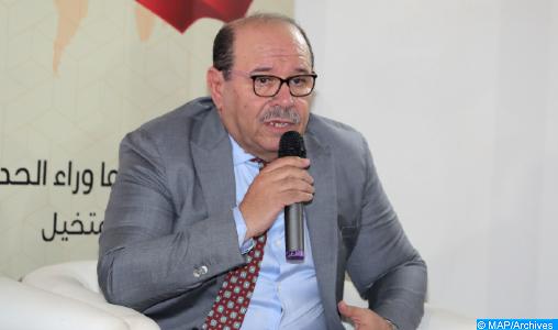 Journée nationale du migrant: Trois questions à Abdellah Boussouf, secrétaire général du CCME