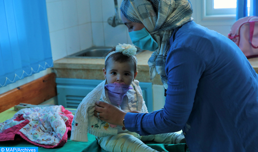 Rentrée scolaire: des sociétés médicales insistent sur les vaccinations usuelles et contre la grippe