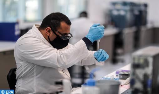 Le Mexique se lance dans la production d'un vaccin pour le premier trimestre 2021