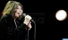Décès de l'icône de la chanson française Juliette Gréco