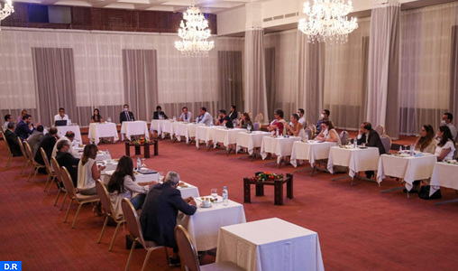 Les professionnels du tourisme à Agadir débattent d'un plan de relance du secteur