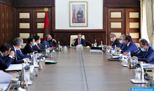 Le Conseil de gouvernement adopte un projet de loi relative au code du commerce