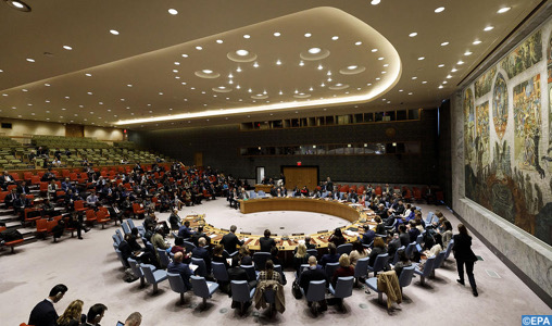 ONU: Plusieurs membres du Conseil de sécurité se félicitent du dialogue libyen à Bouznika