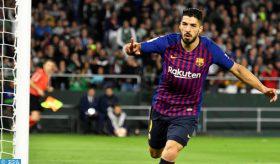 Liga: Luis Suarez du Barça à l'Atletico de Madrid (officiel)