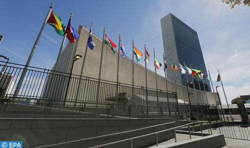 L'ONU fête ses 75 ans d'existence sur fond de pandémie et d'effritement du multilatéralisme
