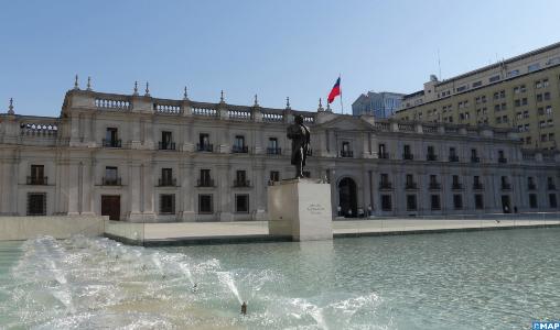 Chili/Économie: des signes de stabilisation (Banque centrale)
