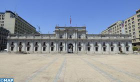 Le Chili autorisera les déplacements entre les régions au même stade épidémiologique (Autorités sanitaires)
