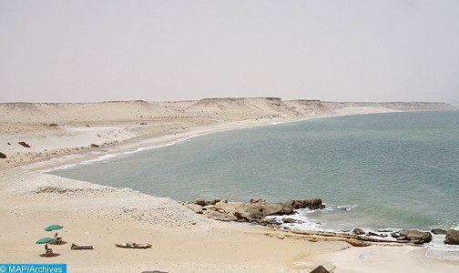 Le projet de dragage des sables au large de la commune de Sahel s'inscrit dans le cadre des projets encadrés par les lois 03.12, 81.12 et 27.13 (ministère)