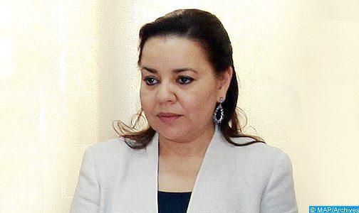 Le peuple marocain célèbre mardi l'anniversaire de SAR la Princesse Lalla Asmaa