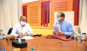 Benguérir : L'UM6P, la SADV et MENARA Holding scellent un partenariat pour renforcer la recherche et le développement