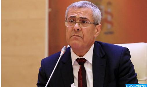 Un grand effort déployé dans le domaine de recouvrement des amendes et des condamnations pécuniaires au niveau du projet de budget de l'exercice 2021 (M. Ben Abdelkader)