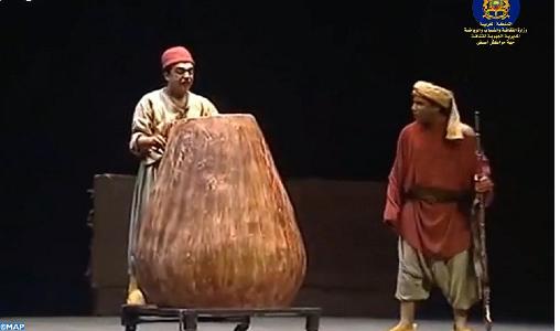 Marrakech : 42 programmes culturels organisés à distance en août dernier