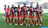 Botola Pro D1 (Mise à jour/25è journée): Le FUS de Rabat s'impose largement face à l'Olympic Safi (5-2)