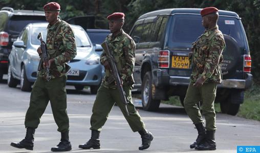 Sept ans après l'attentat meurtrier de Westgate Mall, le Kenya a considérablement amélioré ses réponses aux menaces terroristes
