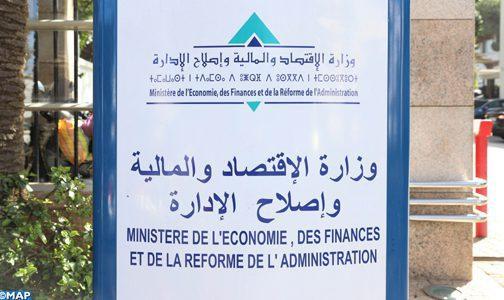 Marché financier international: Le Maroc émet avec succès un emprunt obligataire de 1 milliard d'euros en deux tranche (ministère)