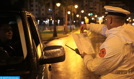 Fès/Covid19 : Renforcement des mesures préventives à l'occasion des vacances de l'Aïd Al-Mawlid
