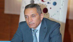 La pandémie de Covid-19 a permis au Maroc de mettre en avant ses capacités d'innovation (Elalamy)