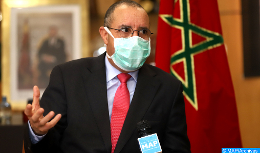 Examens universitaires : Cinq questions au président de l'Université Cadi Ayyad à Marrakech