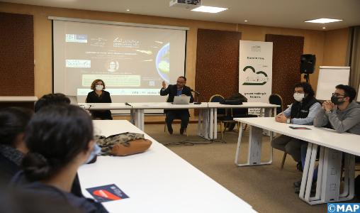9è festival de l'astronomie d'Ifrane, du 22 au 28 octobre