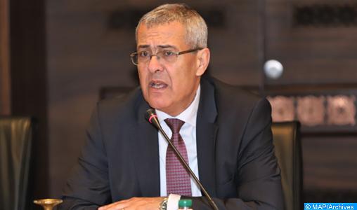 Un total de 1.441.055 nouvelles affaires inscrites dans les tribunaux au cours des neuf premiers mois de l'année 2020 (M. Ben Abdelkader)