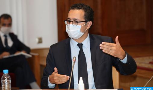 Culture: Un budget d'investissement de 480 MDH en 2021 (ministre)