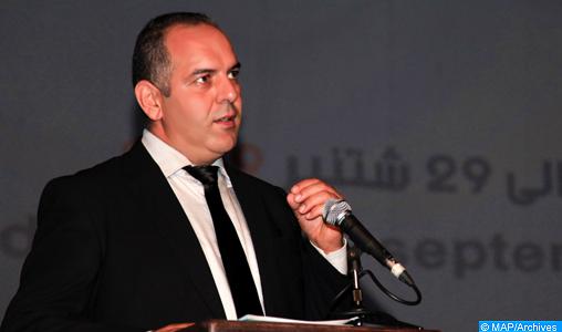 Fouad El Bannoudi, figure de proue du théâtre à Al Hoceima