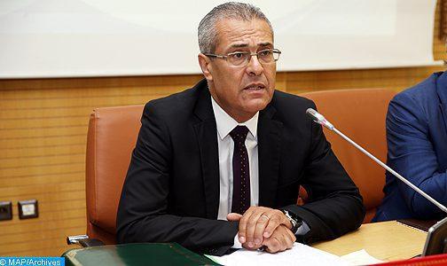 Procès à distance: 60.774 verdicts prononcés et 5.626 détenus remis en liberté depuis le 27 avril (M. Ben Abdelkader)