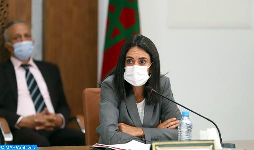"""AG de l'OMT à Marrakech : Les itérations entre les parties concernées en """"stade avancé"""""""