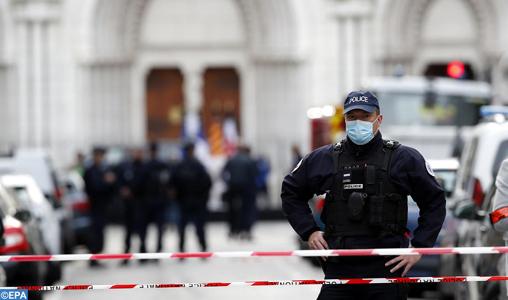 Attentat de Nice: interpellation d'un homme soupçonné d'avoir été en contact avec l'assaillant