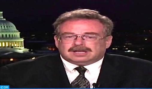 Quatre questions à l'ancien congressman américain Michael Flanagan