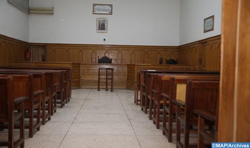 Casablanca: 3 questions à Mahmoud Rachid, président du tribunal des affaires sociales