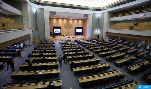 Élections au Conseil des droits de l'Homme: l'ONU inflige une gifle à l'APS, l'agence algérienne des Fakenews