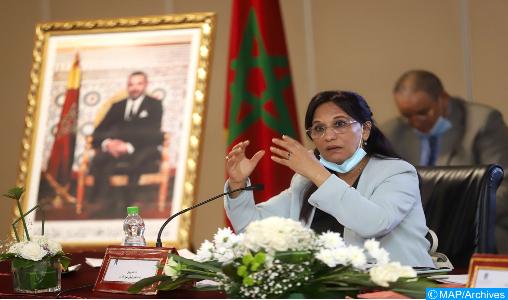 Marrakech : Actualisation de la convention de partenariat entre l'Université Cadi Ayyad et le CNDH