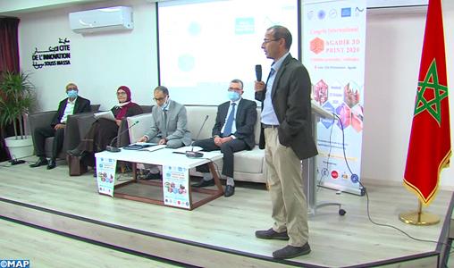Des universitaires discutent à Agadir des dernières innovations de l'impression 3D