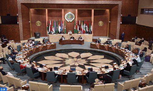 Les développements politiques et sécuritaires dans le monde arabe au centre des réunions du Parlement arabe au Caire