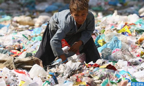 Journée internationale pour l'élimination de la pauvreté: priorité à la justice sociale