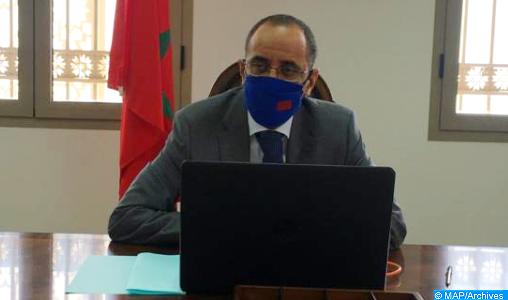 Le Maroc est la première destination des étudiants gabonais