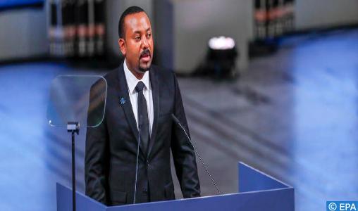 Ethiopie: Le Premier ministre donne un ultimatum de 72 h aux dissidents du TPLF avant l'assaut sur la capitale du Tigray