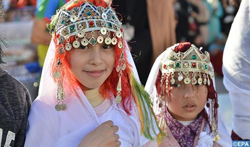2020 : Une présence de taille de la question amazighe malgré la pandémie