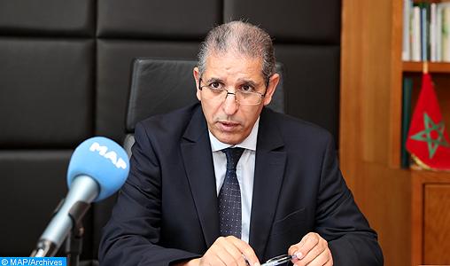Culture de l'avocatier : Quarte questions au Directeur régional de l'agriculture de Rabat-Salé-Kénitra, Aziz Bellouti