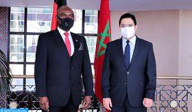 """Le Malawi salue l'action """"pacifique"""" et """"décisive"""" du Maroc pour garantir la libre circulation au niveau d'El Guergarat"""