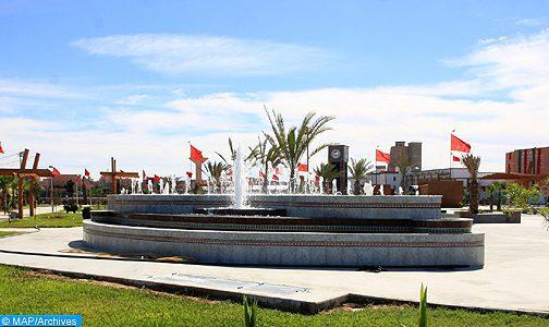 """L'Ouverture d'un Consulat général de Jordanie à Laâyoune, """"un pas arabe positif qui renforce la marocanité du Sahara"""""""
